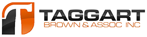 Taggart Brown & Assoc., Inc. Logo